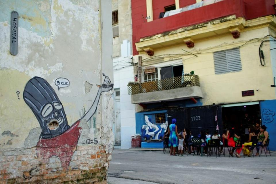 social issues in cuba See a list of polls for the most popular political  social issues  do you support president obama's move to lift the trade and travel embargo on cuba.